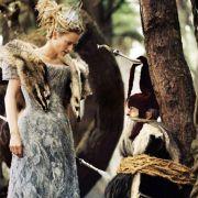 Kiran Shah - galeria zdjęć - Zdjęcie nr. 3 z filmu: Opowieści z Narnii: Lew, czarownica i stara szafa