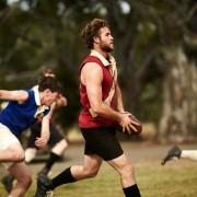 Liam Hemsworth - galeria zdjęć - Zdjęcie nr. 5 z filmu: Projektantka