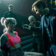 Ewan McGregor - galeria zdjęć - Zdjęcie nr. 2 z filmu: Ptaki Nocy (i fantastyczna emancypacja pewnej Harley Quinn)