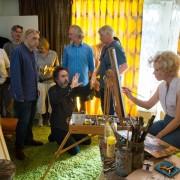 Tim Burton - galeria zdjęć - Zdjęcie nr. 4 z filmu: Wielkie oczy