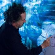 Tim Burton - galeria zdjęć - Zdjęcie nr. 2 z filmu: Wielkie oczy