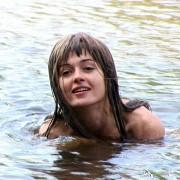 Agnieszka Grochowska - galeria zdjęć - Zdjęcie nr. 3 z filmu: Południe-Północ