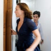 Kristin Scott Thomas - galeria zdjęć - Zdjęcie nr. 8 z filmu: Odchodząc