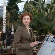 Eleanor Tomlinson - galeria zdjęć - Zdjęcie nr. 4 z filmu: Wojna światów