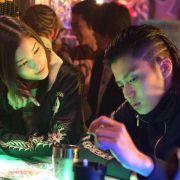 Meisa Kuroki - galeria zdjęć - filmweb