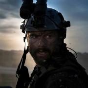 James Badge Dale - galeria zdjęć - Zdjęcie nr. 1 z filmu: 13 godzin: Tajna misja w Benghazi