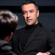 Mehmet Kurtulus - galeria zdjęć - Zdjęcie nr. 4 z filmu: The Protector