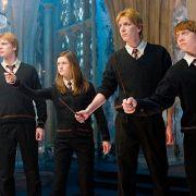 Rupert Grint - galeria zdjęć - Zdjęcie nr. 7 z filmu: Harry Potter i Zakon Feniksa
