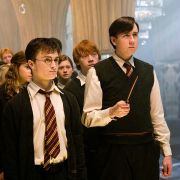 Rupert Grint - galeria zdjęć - Zdjęcie nr. 8 z filmu: Harry Potter i Zakon Feniksa