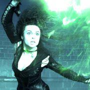 Helena Bonham Carter - galeria zdjęć - Zdjęcie nr. 1 z filmu: Harry Potter i Zakon Feniksa