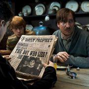 Rupert Grint - galeria zdjęć - Zdjęcie nr. 11 z filmu: Harry Potter i Zakon Feniksa