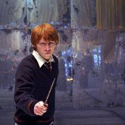 Rupert Grint - galeria zdjęć - Zdjęcie nr. 12 z filmu: Harry Potter i Zakon Feniksa
