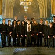Rupert Grint - galeria zdjęć - Zdjęcie nr. 15 z filmu: Harry Potter i Zakon Feniksa