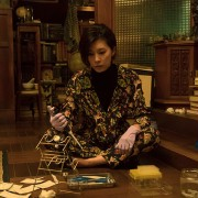 Yûko Takeuchi - galeria zdjęć - Zdjęcie nr. 1 z filmu: Miss Sherlock