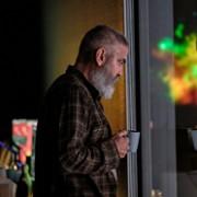 George Clooney - galeria zdjęć - Zdjęcie nr. 1 z filmu: Niebo o północy