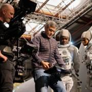 George Clooney - galeria zdjęć - Zdjęcie nr. 4 z filmu: Niebo o północy