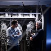 George Clooney - galeria zdjęć - Zdjęcie nr. 5 z filmu: Niebo o północy