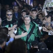 Robert De Niro - galeria zdjęć - Zdjęcie nr. 8 z filmu: Legendy ringu