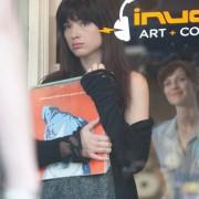 Crystal Reed - galeria zdjęć - filmweb