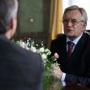 Prezydent Julian Szczęsny - Andrzej Seweryn
