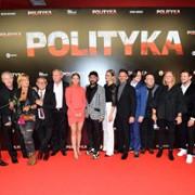 Zbigniew Zamachowski - galeria zdjęć - Zdjęcie nr. 5 z filmu: Polityka
