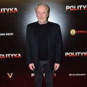 Daniel Olbrychski - galeria zdjęć - Zdjęcie nr. 5 z filmu: Polityka