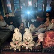 Eva Green - galeria zdjęć - Zdjęcie nr. 11 z filmu: Osobliwy dom Pani Peregrine
