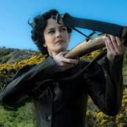 Eva Green - galeria zdjęć - Zdjęcie nr. 5 z filmu: Osobliwy dom Pani Peregrine