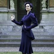Eva Green - galeria zdjęć - Zdjęcie nr. 4 z filmu: Osobliwy dom Pani Peregrine