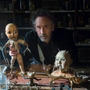 Tim Burton - galeria zdjęć - Zdjęcie nr. 5 z filmu: Osobliwy dom Pani Peregrine