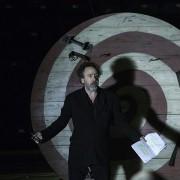 Tim Burton - galeria zdjęć - Zdjęcie nr. 3 z filmu: Osobliwy dom Pani Peregrine