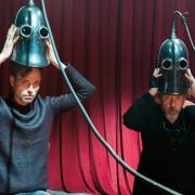 Tim Burton - galeria zdjęć - Zdjęcie nr. 7 z filmu: Osobliwy dom Pani Peregrine