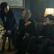 Eva Green - galeria zdjęć - Zdjęcie nr. 8 z filmu: Osobliwy dom Pani Peregrine