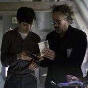 Tim Burton - galeria zdjęć - Zdjęcie nr. 6 z filmu: Osobliwy dom Pani Peregrine
