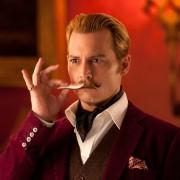 Johnny Depp - galeria zdjęć - Zdjęcie nr. 1 z filmu: Bezwstydny Mortdecai