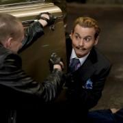 Johnny Depp - galeria zdjęć - Zdjęcie nr. 16 z filmu: Bezwstydny Mortdecai