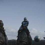 Nick Nolte - galeria zdjęć - Zdjęcie nr. 1 z filmu: The Mandalorian
