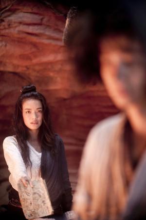 Shu Qi Filme