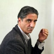 Simon Abkarian - galeria zdjęć - filmweb