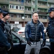 Grzegorz Ciągardlak - galeria zdjęć - Zdjęcie nr. 2 z filmu: Rewir