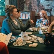 Aleksandra Justa - galeria zdjęć - filmweb