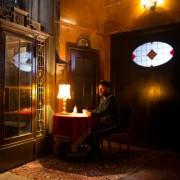 Dariusz Chojnacki - galeria zdjęć - Zdjęcie nr. 3 z filmu: Szczęście świata