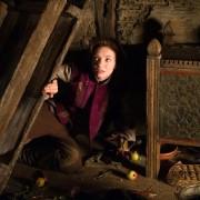 Eleanor Tomlinson - galeria zdjęć - Zdjęcie nr. 4 z filmu: Jack: Pogromca olbrzymów