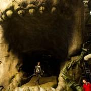 Ewan McGregor - galeria zdjęć - Zdjęcie nr. 15 z filmu: Jack: Pogromca olbrzymów
