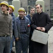 Zbigniew Zamachowski - galeria zdjęć - Zdjęcie nr. 4 z filmu: Popiełuszko. Wolność jest w nas