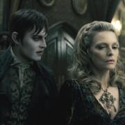 Johnny Depp - galeria zdjęć - Zdjęcie nr. 22 z filmu: Mroczne cienie