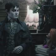 Johnny Depp - galeria zdjęć - Zdjęcie nr. 14 z filmu: Mroczne cienie