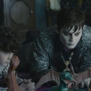 Johnny Depp - galeria zdjęć - Zdjęcie nr. 21 z filmu: Mroczne cienie