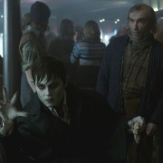 Johnny Depp - galeria zdjęć - Zdjęcie nr. 20 z filmu: Mroczne cienie