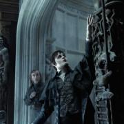 Johnny Depp - galeria zdjęć - Zdjęcie nr. 19 z filmu: Mroczne cienie